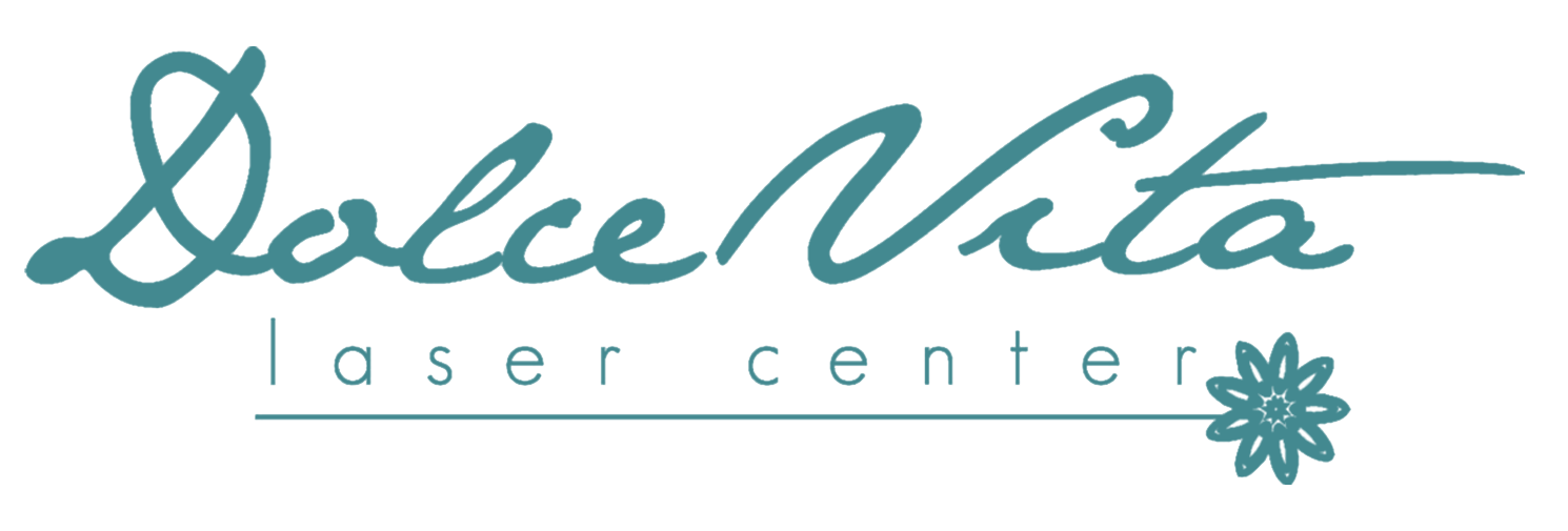 Dolcevita Laser Center Logo